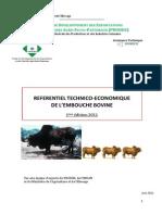 Dossier Referentiel Emb Bovine