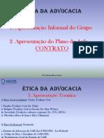 Aula 001 - 2014-02-25 - Ética Da OAB - Ética Geral