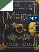 1- Magie