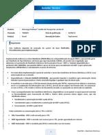 TMS BT Manifesto Eletronico THGHF3-1