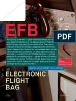 Boeing Electronic Flight Bag