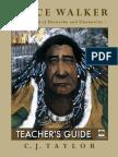 Peace Walker Teacher Guide