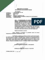 Acórdão REXNORD - Incorporação Às Avessas - Planejamento Tributário Glosado