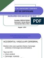 Proiect Medicina