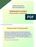 09 Druga Zasada Termodynamiki