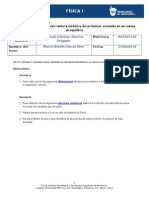 MIII - U2 - Actividad 1 Expresión Verbal y Simbólica de Las Fuerzas Actuantes en Un Cuerpo en Equilibrio