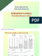 12 Termodynamika pary mokrej