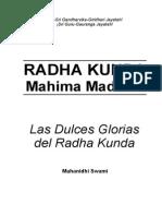 51169906 Radha Kunda Mahima Madhuri