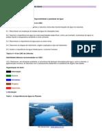 Cbc Ciencias Qulidade Da Agua