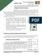 GC 2 Configuracion Electronica