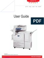 Workcentre 7132 User Guide