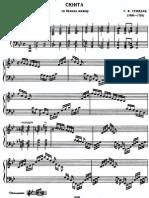 Handel Suite HWV 434 (Menuet)