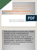 Sistemele de Semnalizare Intracelulare in Patofiziologia Tab