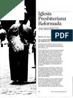 2008 Issue 3 - Iglesia Presbiteriana Reformada