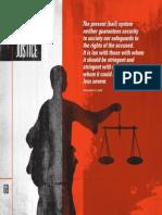 Pretrial Justice