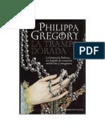 Gregory Philippa Tudor 03 La Trampa Dorada