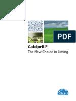 Calciprill Brochure Australia
