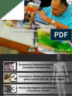 Palestra_economia Criativa Turenko Beça