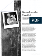 2008 Issue 5-6 - Blessed Are the Merciful - Counsel of Chalcedon