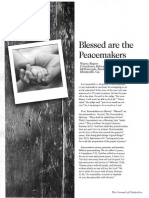2008 Issue 5-6 - Blessed Are the Peacemakers - Counsel of Chalcedon