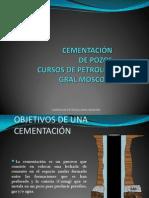 Curso Cementación