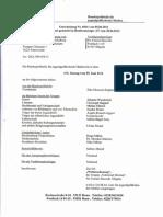 """Beschluss der BPjM über die Indizierung von """"Weltanschauung"""" / Nokturnal Mortum"""