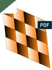 RhomBoard-Orange