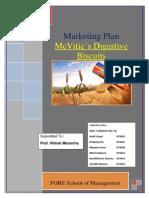 Final Marketing Plan