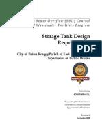 07 Storage Tank Reqs