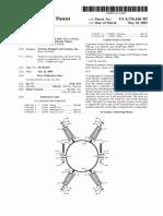 Casing spacer (US patent 6736166)