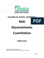 Material Razonamiento Cuantitativo 2-3 Feb