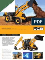 Catálogo JCB 3C