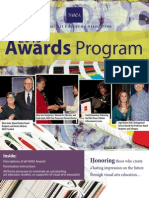 NAEA Awards 2015 Web