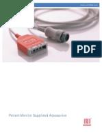 Accesorios Para Monitores Mindray