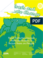 EPA Report - Garbage and Climate Change