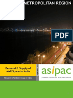 1317276845Asipac Study - Mall Space Demand and Supply in Mumbai
