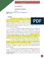 I. 01. a Função Da Magistratura Do Trabalho (Jorge Luiz Souto Maior)
