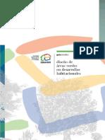 Guia Diseno de Areas Verdes