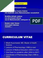 Antituberculosis Drugs