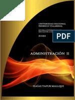 Libro Euded Administracion II