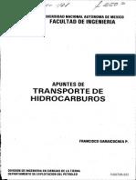 Apuntes de Transporte de Hidrocarburos (1)