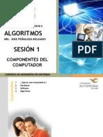 aalgoritmos-pseudocódigo