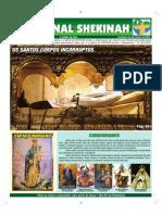 Jornal Shekinah