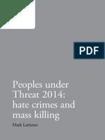 Mrg State of the Worlds Minorities 2014 PUT
