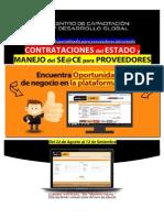 Contrataciones Del Seace 2014