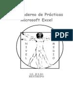 Cartilla de Practicas Excel2