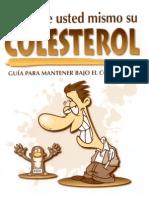 COLESTEROL - Colesterol Guía Para Mantenerlo Bajo