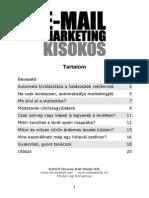 Email Marketing Kisokos