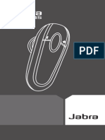 Jabra BT2015 Headset Instructions