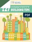 127 Community Building Tips - Kamloops